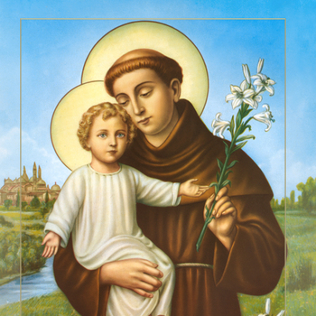 St. Anthony Day Religious Observance