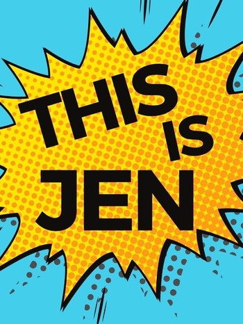 This Is Jen