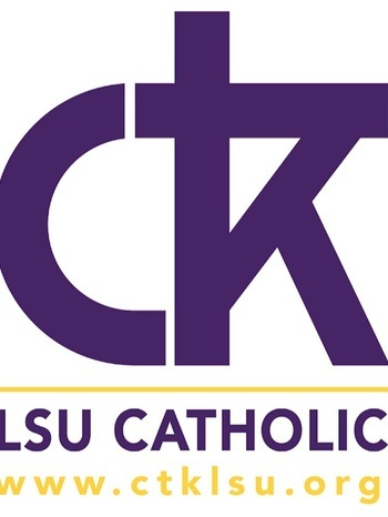 Christ The King at LSU