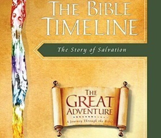 The Bible Timeline Bible Study Evening Session Start
