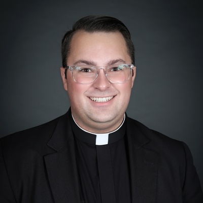 Father Michael Groth