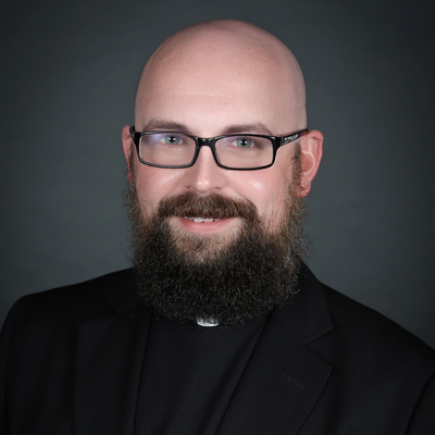 Father Mike McMahon