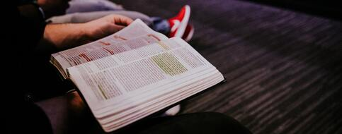 Get More out of the Gospel