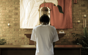 Looking for a Latin Mass community