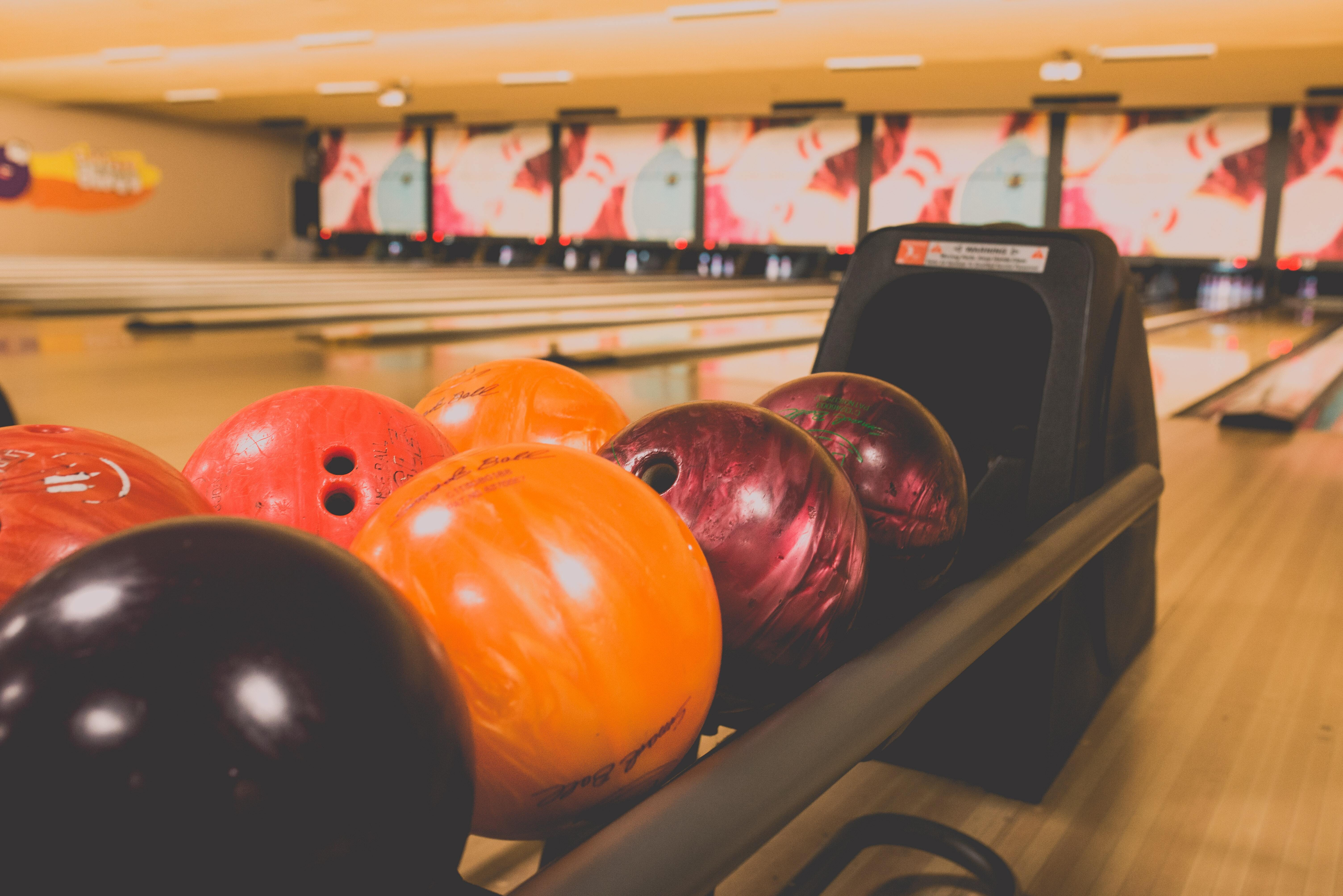 Youth Ministry Bowling Night Permission Slip