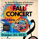 Knights of Columbus Concert Series featuring Magic Bus
