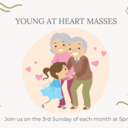 Young at Heart Mass