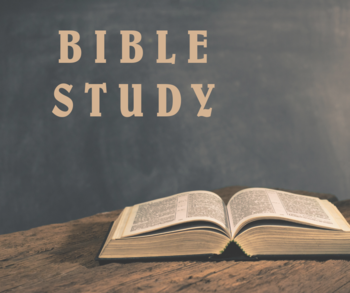 Bible Study: Jesus: The Way, The Truth and The Life