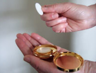 Communion for the Homebound Resumes