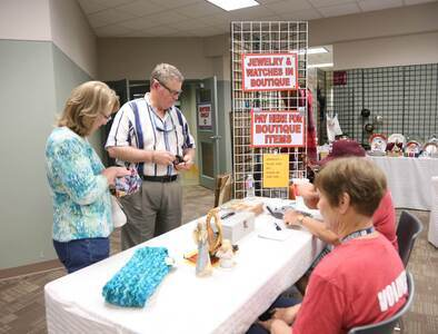 Sign Up to Host a Garage Sale! Starting May 29