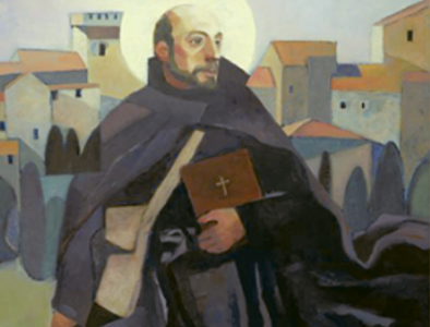 Sign up for Ignatian Retreat by Sept. 17!