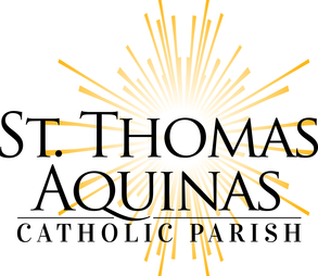 Join Our Parish