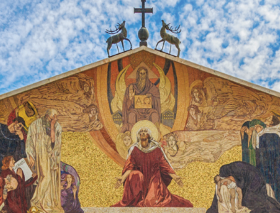 STA Pilgrimage to the Holy Land August 6-16, 2021