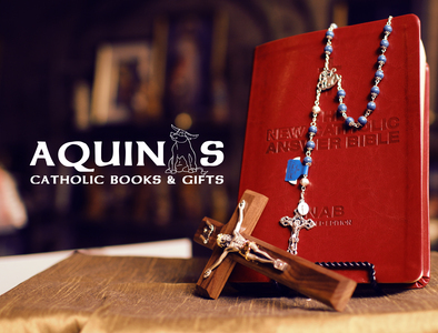 Aquinas Books & Gifts SALE October 9 -17