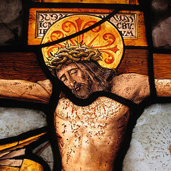 Good Friday - Passion of the Lord<br />