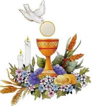 Holy Family First Communion