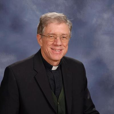 Father Michael Holloran