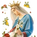 May Crowning of Mary and Holy Rosary