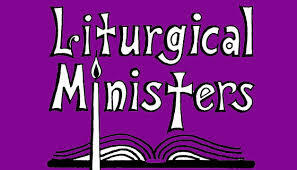 Ministry Schedules