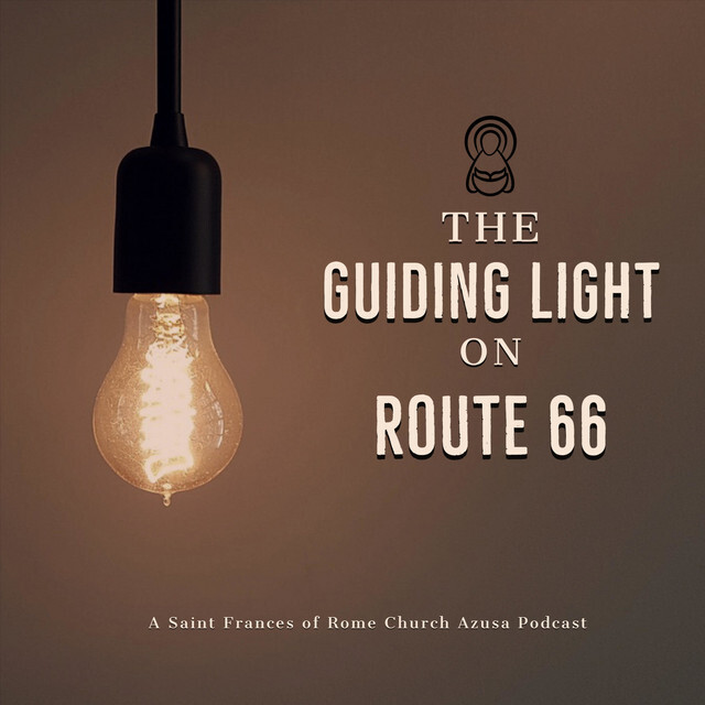 The Guiding Light on Route 66