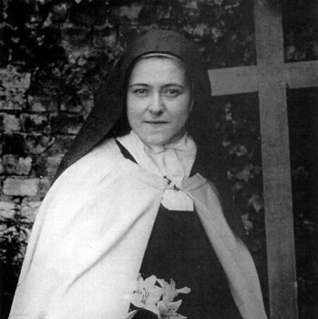October at Shrine: Draw Near to Saint Therese