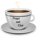 Wednesday Morning Prayer and Chat