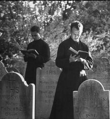 Talk on Indulgences, Purgatory, and Prayers for the Dead