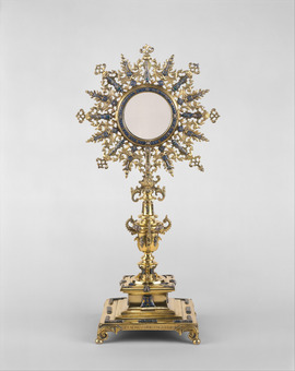 Sign up for First Friday Adoration