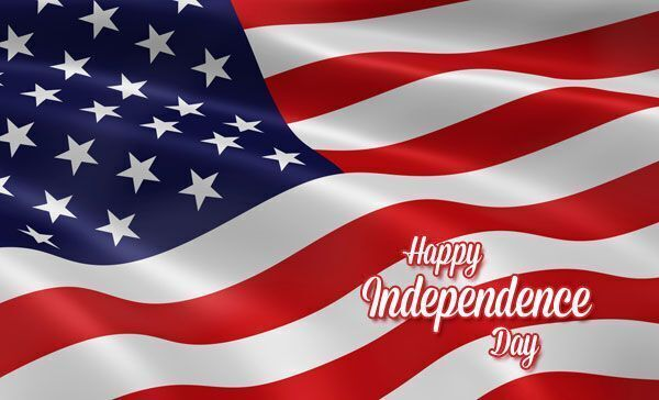 Independence Day (observed July 5, 2021)
