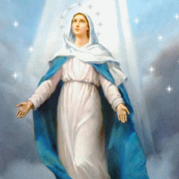 Feast of The Immaculate Conception