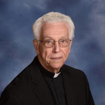 Fr. Bob Kreckel Sixty-Sixth Anniversary of His Ordination