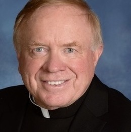 Father Jim on Forgiveness -- click here for full text