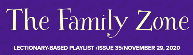 Lectionary-Based Playlist from the Department of Evangelization and Catechesis