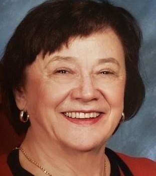 Beverly Patte Szewczyk, September 28, 1941 - March 30, 2020