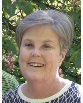 Margaret (Peg) Glisson, December 9, 1947 - June 19, 2020