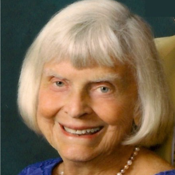 Barbara Pulsifer, May 30, 1930 - May 14, 2020