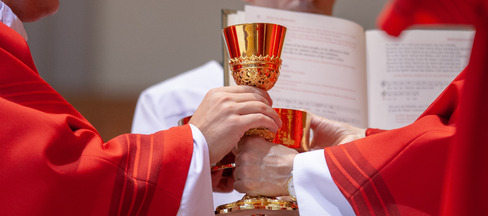 Click Here for Online Parish Giving