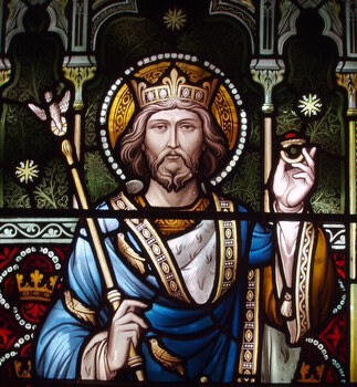 Happy Feast of St Edward's - October 13th