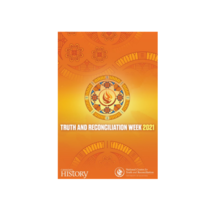 Truth and Reconciliation Day: September 30th, 2021