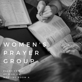 Women's Prayer Group
