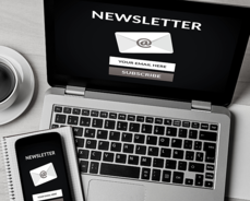 Saint Bart's Monthly Newsletters