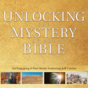 Unlocking the Mystery of the Bible Sat., Oct. 8