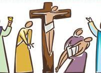 Holy Week Events - (Click here for details)