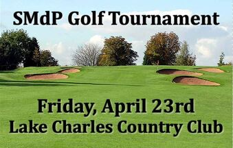 14th Annual SMdP Golf Tournament