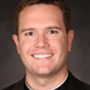 Nativity Seminarian Matthew Quail