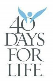 40 Days for Life Kickoff Potluck