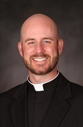 Welcome Deacon Chad VanHoose