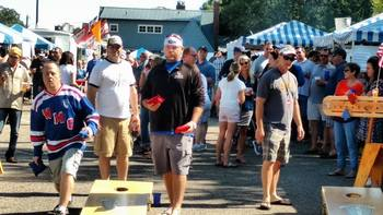 NMC County Fair Bag Toss Tournament