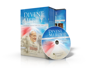 Young Adult Video Study: Divine Mercy