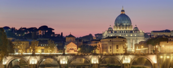 Italy Tour with Fr. Patrick
